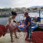Un giorno per caso… Al Porticciolo con i pescatori di Isola delle Femmine