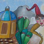 I Murales dei Pittamuri colorano Termini Imerese