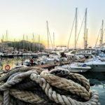 150 francesi arrivano a Termini Imerese con le loro barche a vela