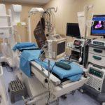 Nuovi laboratori di cardiologia al Istituto G. Giglio di Cefalù intitolati al giovane medico Aldo Naro