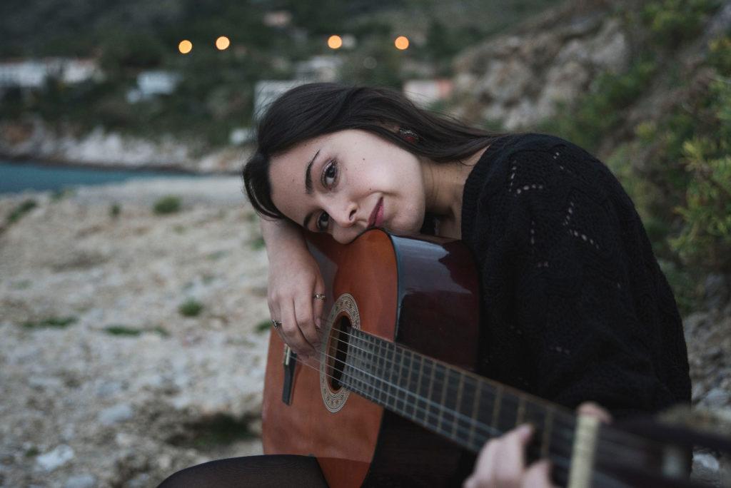 """Alessia Di Maria a """"La Controra"""" con Arsura d'amuri"""