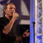 """""""Non colpevole"""" Voce e chitarra di Mario Cascio a """"La Controra"""""""