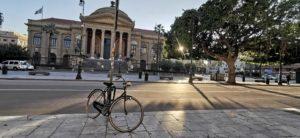 Palermo Lockdown 2020