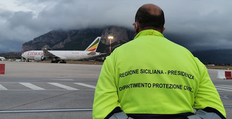 Emergenza Covid: Regione Siciliana e Upmc garantiscono rifornimenti di protezione e tecnologie per le strutture sanitarie