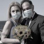 Palermo Covid: Rita e Riccardo non rinunciano al loro matrimonio