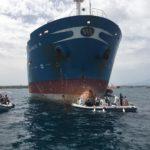 Motopesca Nuova Iside: Le indagini portano alla Petroliera Vulcanello