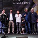 Sicilia Eccellente 2021: Sul Palcoscenico per ricominciare, Alfredo Lo Faro con 150 artisti siciliani